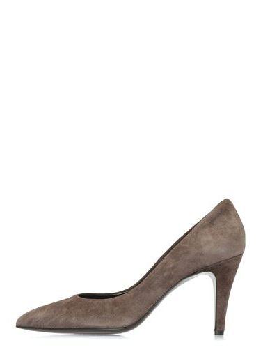 Kadın Kısa Topuklu Ayakkabı Modelleri Online Satış