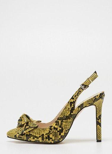 Topuklu Ayakkabı Modelleri Online Satış