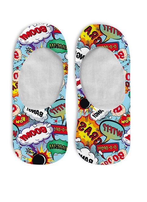 Ogobongo Çorap Karma İndirimli Fiyat