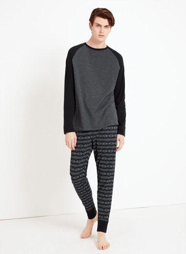 Erkek Pijama Modelleri Online Satış