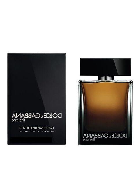 Dolce\u0026Gabbana Erkek The One Edp 100 Ml Erkek Parfüm 0034