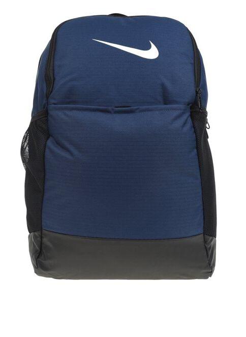 Nike Unisex Sırt Çantası Midnight Navy/Black/White İndirimli Fiyat ...