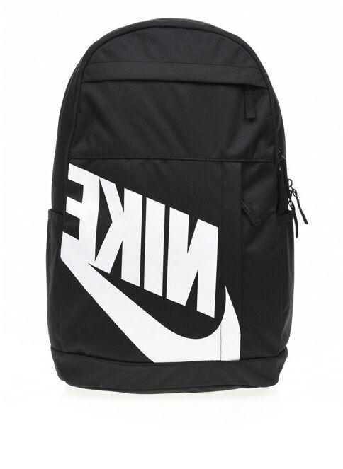 Nike Unisex Sırt Çantası Black/Black/White İndirimli Fiyat ...