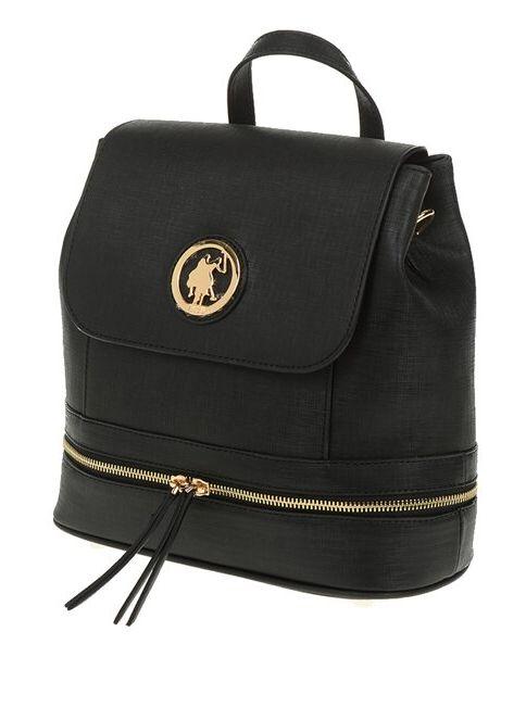 U.S. Polo Assn. Kadın Çanta Sıyah