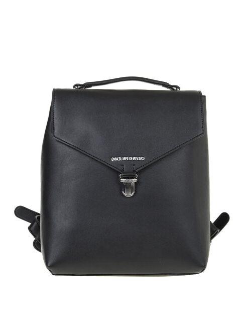 Calvin Klein Kadın Sırt Çantası Black İndirimli Fiyat